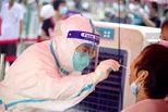 福建:本轮疫情累计报告本土确诊464例