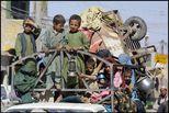 回望2001:阿富汗战争二十年时间梳理