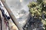 巴基斯坦坠机事件已造成97遇难 另有2人幸存