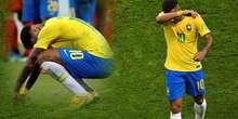 高清:令人心痛! 盘点世界杯球迷遗憾伤心瞬间