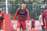 新国足确认三位队长 蒿俊闵于大宝张琳梵当选
