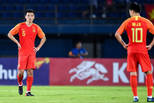 U23亚洲杯-被判两点球 国奥0-2无缘东京奥运