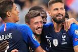 格子连场失点+助攻 法国3-0安道尔3连胜