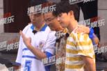 极限挑战上海拍摄 邓伦雷佳音王迅三人合体