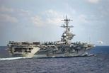 """美媒:美国已免职""""罗斯福""""号航母舰长"""