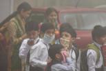可怕雾霾天 看世界各国雾霾笼罩景象