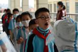 安徽六安市启动第二轮核酸检测