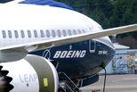 波音称737MAX系统修复 复飞无时间表