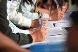 高校自主招生选拔展开 体育测试成标配