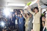 日本参院选举各党舌战 女性参与率创新高