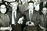 蒋经国逝世30周年:回顾六七十年代的小蒋