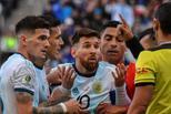 阿根廷或退出南美足壇 失去美洲杯主辦權
