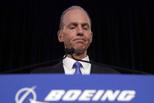 埃航空难后首次面对股东 波音CEO遭质问