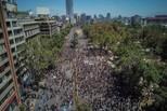 智利暴力示威活动致至少11死 数百伤