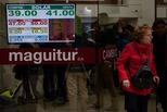 解决阿根廷危机 \