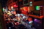 记忆中的香港况味