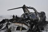 美军情报机在阿富汗坠毁机型稀有