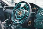 基于北斗的高精度智能汽车有望明年上市