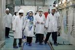 伊朗:不履行伊核协议对核原料储量限制