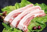 上周猪肉价格涨幅收窄6.2个百分点