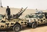 俄联邦安全局:IS已集结5000武装分子