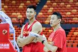 中國男籃再調整人員 鋒線乏力誰解決