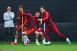 再面窘境:中国杯国足两连败排名末席