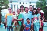 5个孩子4个考入清华北大 政府发了30万