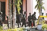 斯里兰卡撤多负责人:总统重组安全部门