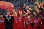 世俱杯-菲尔米诺献绝杀 利物浦获冠军