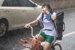 暴雨蓝色预警 南方5省区局部有大暴雨