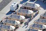 美海关:连续3月超5万人因非法入境被捕