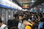 多城地铁齐涨价 票价定多少合适?