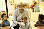 中国如何学习德国的生育鼓励政策?