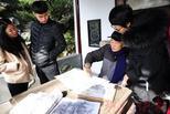美翻了!81岁老人钢笔手绘苏州园林