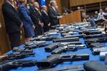 槍擊事件頻發 美國控槍擁槍爭論不休
