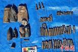 中国考古界奥斯卡将揭晓:经远舰受关注