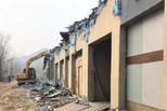 河北滦平饮马川项目140多套房被拆