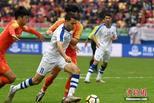 再度垫底 国足已成中国杯最弱旅?