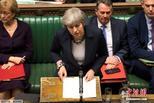 英首相要求脱欧延期 能否打破僵局?
