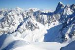 盘点正消失的景点 阿尔卑斯山面积已减少20%