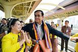 泰国选局:军方政变后的五年华丽转身路