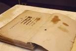 郁达夫唯一存世完整手稿拍出897万元