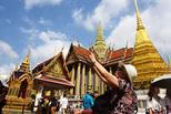黄金周赴泰游客锐减 或将免签挽回游客?