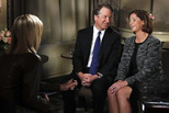 美最高法院大法官提名者偕妻上电视辟谣