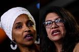 以色列禁这2位美国穆斯林女议员入境