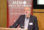 沙特失踪记者卡舒吉的关系网