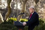 特朗普下令让美军撤出叙利亚北部地区