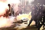 印尼选后骚乱两百余伤亡 多国发旅行警告