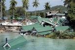 印度洋海啸15周年 多国纪念遇难者